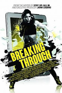Review Breaking Through: No Ritmo do Coração