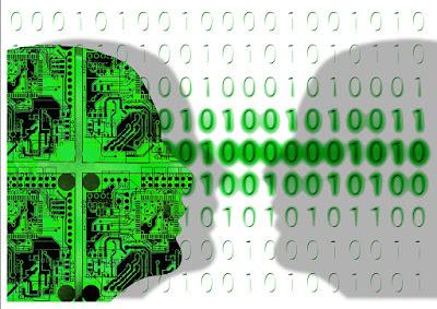 interfaz binaria humana