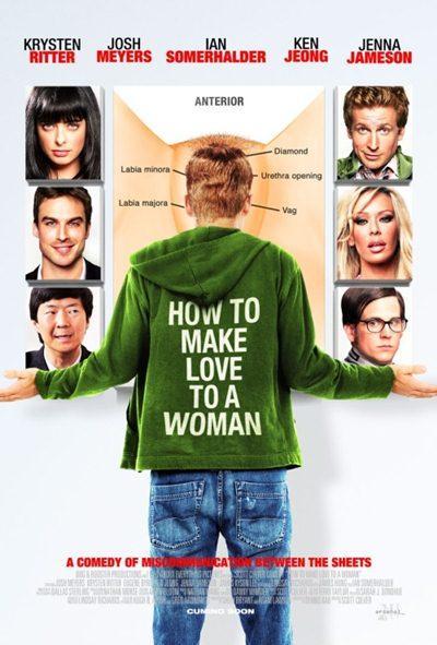 Cómo Hacer el Amor a una Mujer DVDRip Español Latino Descargar 1 Link