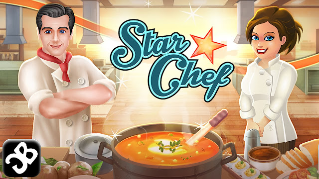 Star Chef v2.1.0 Apk Mod [Dinero]