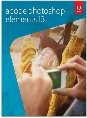 Review Adobe Photoshop Elements 13