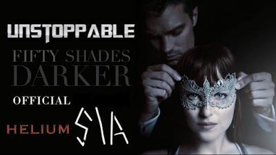 50 shades of darker, billboard, movie, soundtrack, title, single