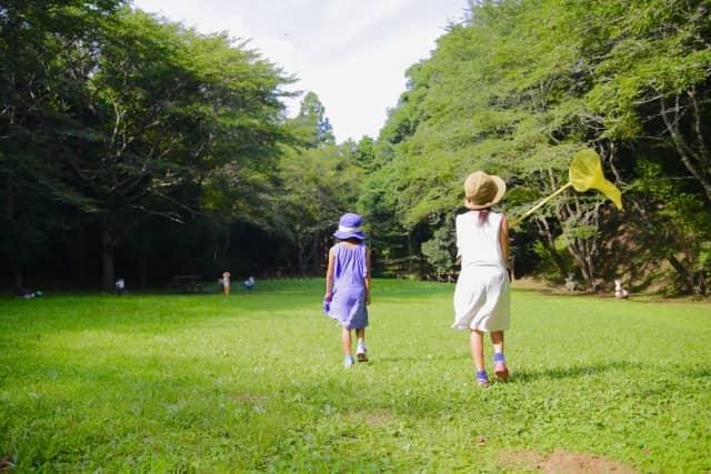 外遊びの頻度及び場所や時間帯を知る必要性