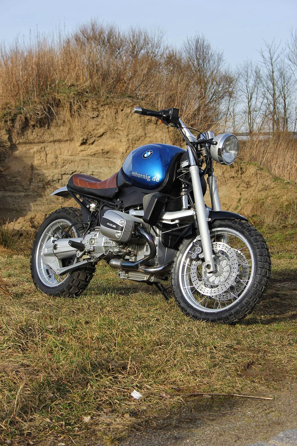 bmw r1100r scrambler umbau rocketgarage cafe racer. Black Bedroom Furniture Sets. Home Design Ideas