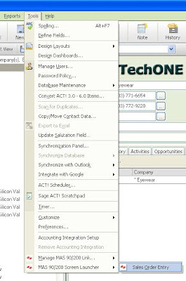 Sage 100 and Sage 500 ERP – Tips, Tricks and Components