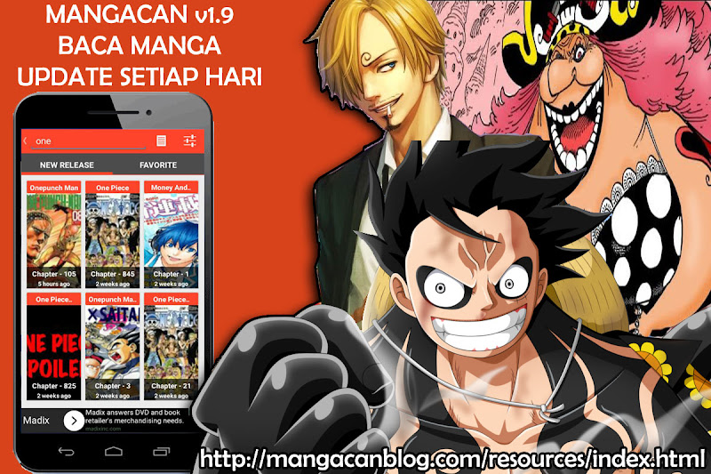 Dilarang COPAS - situs resmi www.mangacanblog.com - Komik youkai shouju monsuga 015 - chapter 15 16 Indonesia youkai shouju monsuga 015 - chapter 15 Terbaru |Baca Manga Komik Indonesia|Mangacan