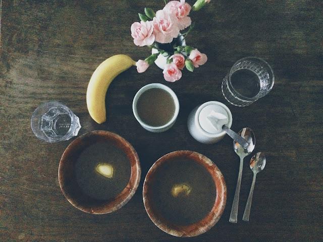 breakfast club - hej magi - #ourmorningtablestory - @juliemakes - hejmagi.blogspot.com