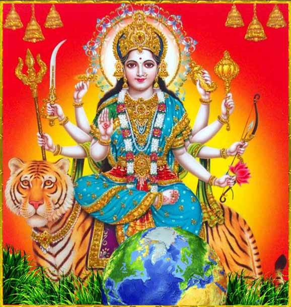 Durga Mata Ji Images And Durga Mata Beautiful Images
