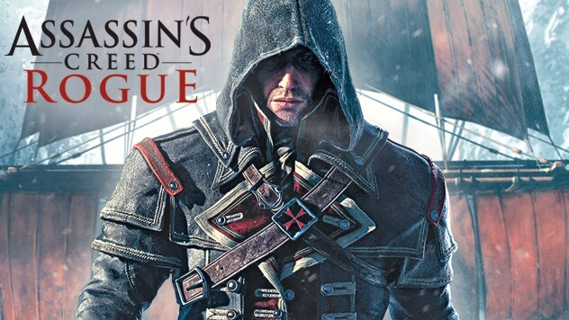 Assassin's Creed Rouge-(2014):