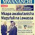 Habari Zilizopo Katika Magazeti Ya Leo Jumapili ya Agosti 28