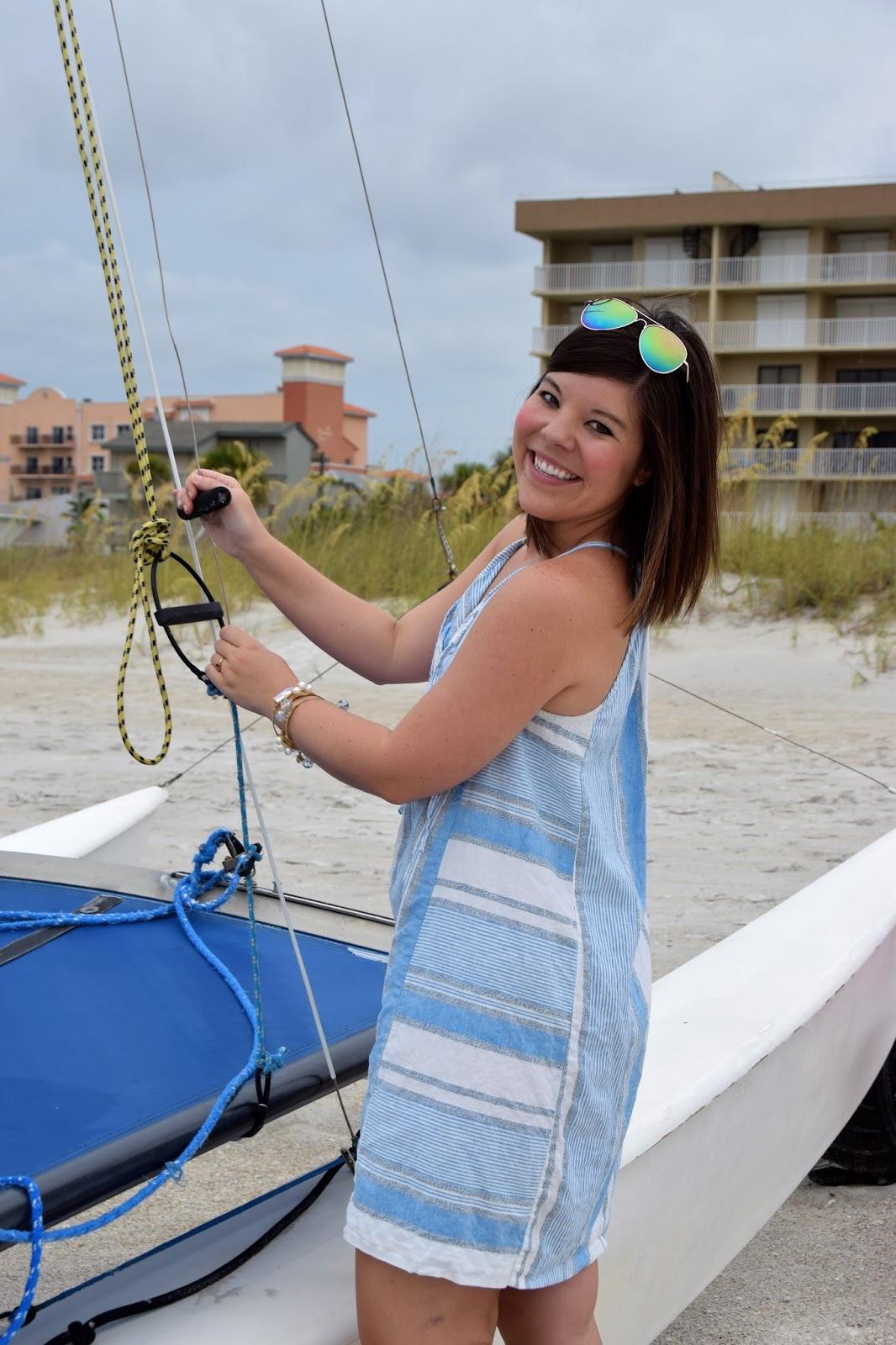 Boating Blues