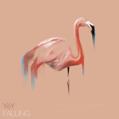 "YéY Unveil New Single ""Falling"""