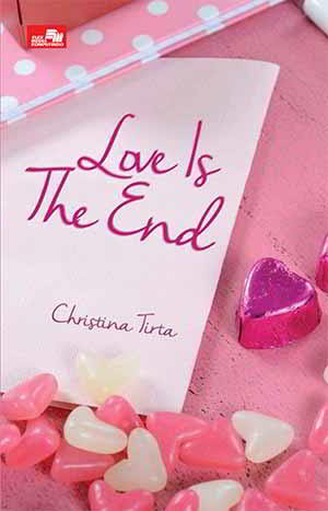 Love is The End PDF Karya Christina Tirta