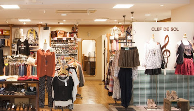 Shopping for Ladies Clothes in Japan with GoodsFromJapan.com