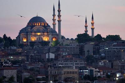 Umroh Plus Turki, Peradaban Islam