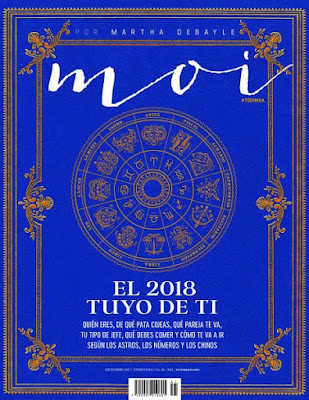 Revista MOI México Diciembre 2017 - Enero 2018
