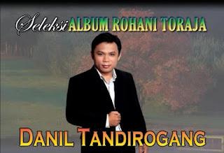 Download Lagu Natal Daniel Tandirogang Terbaru dan Terpopulern 2017