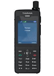 Spesifikasi Hape Satelit Thuraya XT-PRO Dual