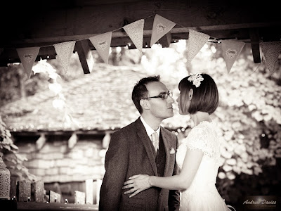 alnwick treehouse wedding photographer