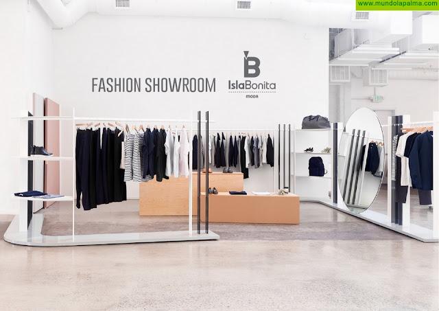 Sodepal desarrolla una estrategia de ámbito nacional para la promoción y comercialización de las firmas de moda de La Palma