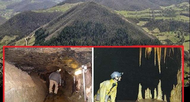 Οι ειδικοί ισχυρίζονται ότι η Βοσνιακή Πυραμίδα του Ήλιου είναι τουλάχιστον 32.000 ετών