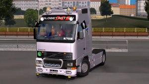 Volvo FH MK1