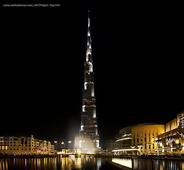 Artikel & Berita W88IDN: Gedung2 Tertinggi Di Dunia