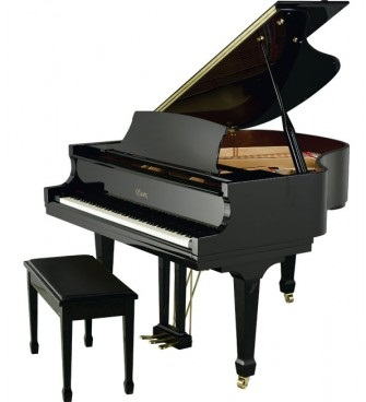 grand piano Essex EGP-155C PE