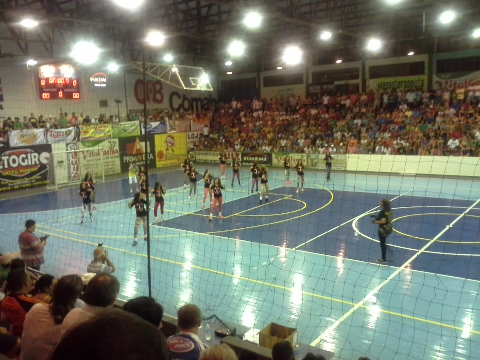 Futsal is a genuine Brazilian sports and it became the most practiced sport  in Brazil . 7dcd66c20cf05