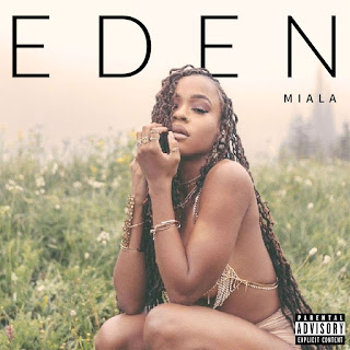New Video: Miala - Eden