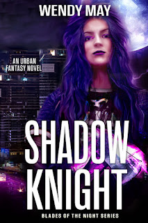 Wendy May, Shadow Knight, Supernatural, PNR