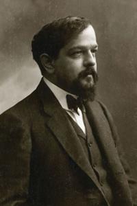 Claude Debussy, compositor impresionista