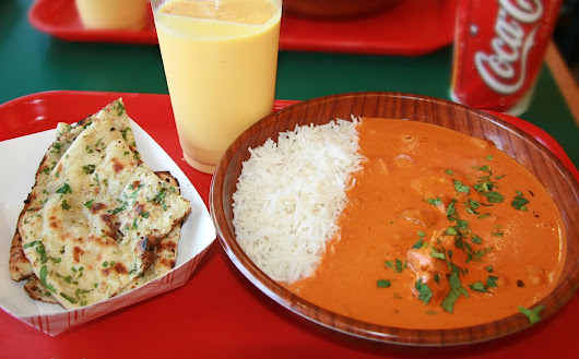 The Five Best Indian Dishes You'll Ever Have