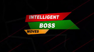 Intelligent Boss Moves logo