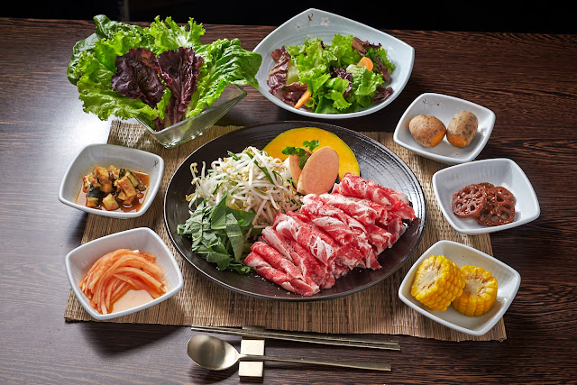 Best Shabu-Shabu Jakarta, All You Can Eat !