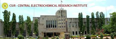 CSIR Karaikudi Recruitment 2017