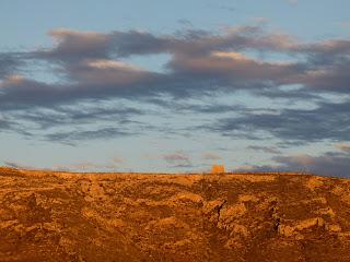 Cezannes Spur