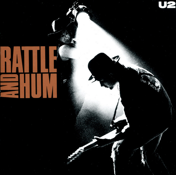 Rattle and Hum album lyrics by U2