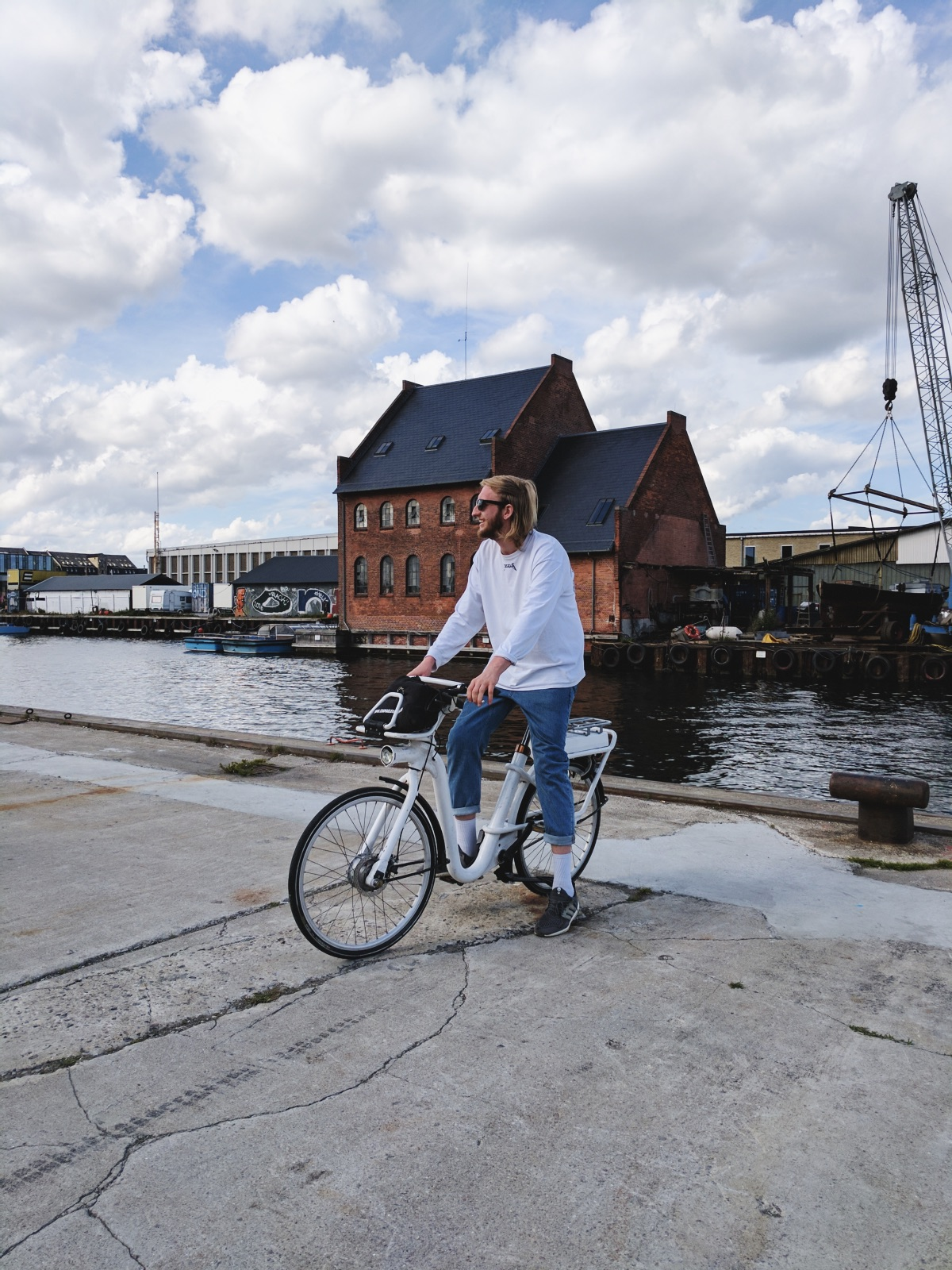 Renting city bikes - How To Spend 48 Hours In Copenhagen