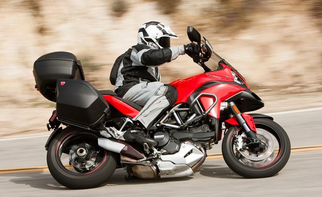 Ducati Workshop Manuals Resource  Ducati Multistrada 1200 S Granturismo 2014 Repair Workshop Manual