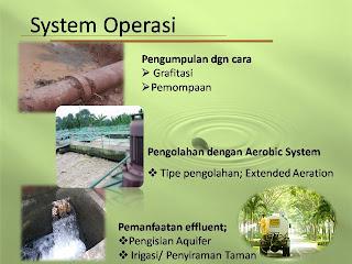System Pengelolaan Air Limbah - Lippo Karawaci