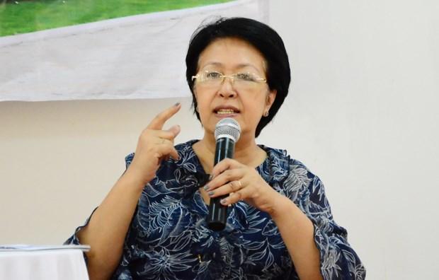 Tôn Nữ Thị Ninh