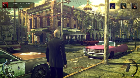Download Hitman Absolution PC Game SKIDROW   Download Free Games For Pc Full Version