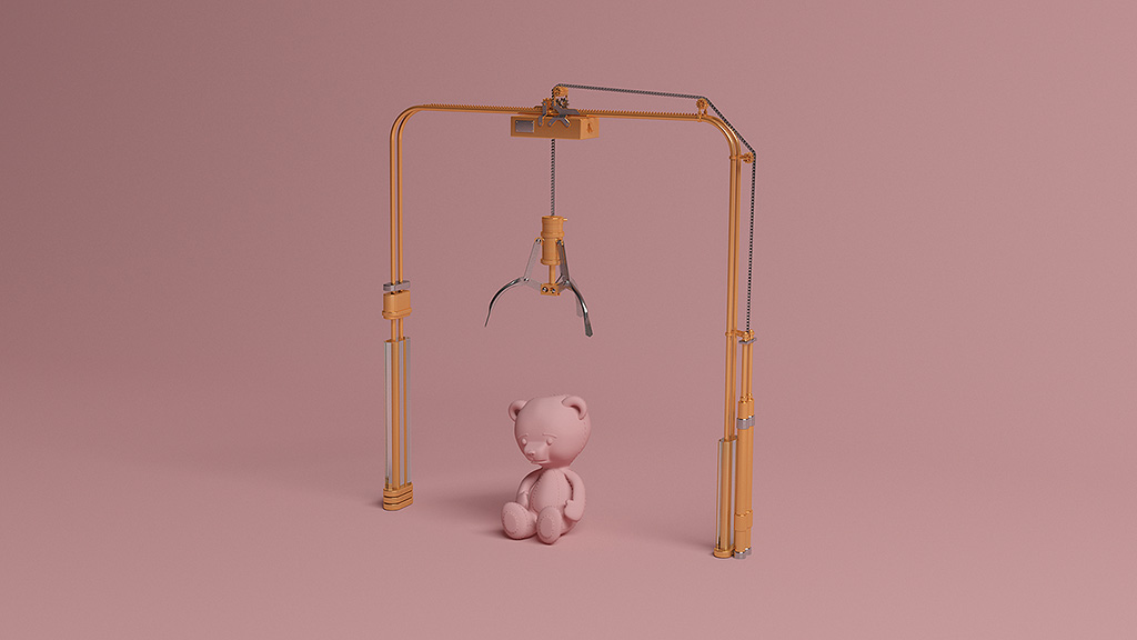 animacion 3d