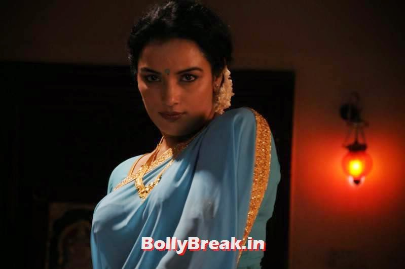 , Malyalam Actress Shweta Menon hot Photos in saree