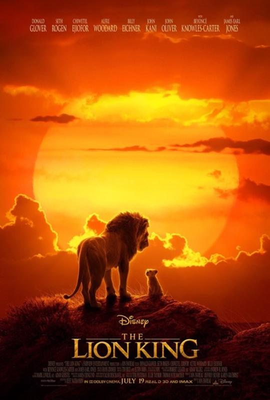 O Rei Leão Torrent Baixar