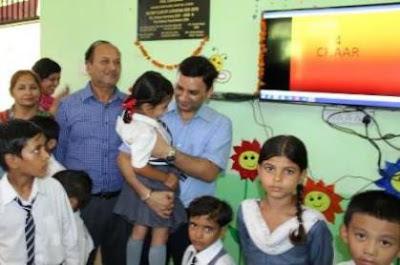 New Kendriya Vidyalaya at Rae Bareli, says Javadekar