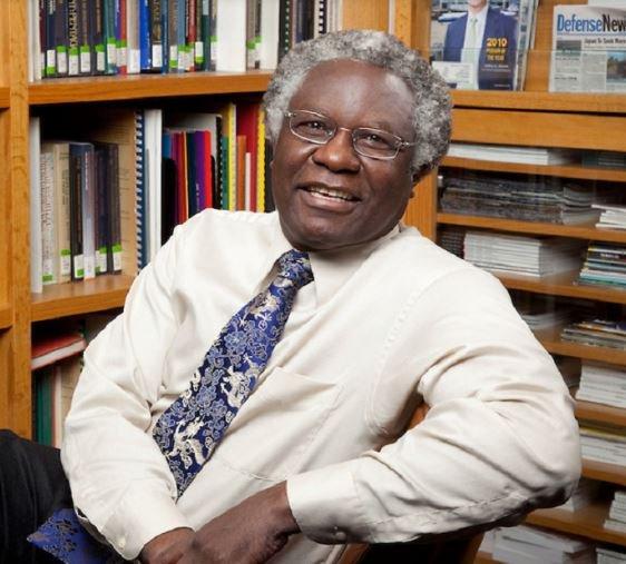 Renowned African scholar and Havard professor, Calestous Juma has died!