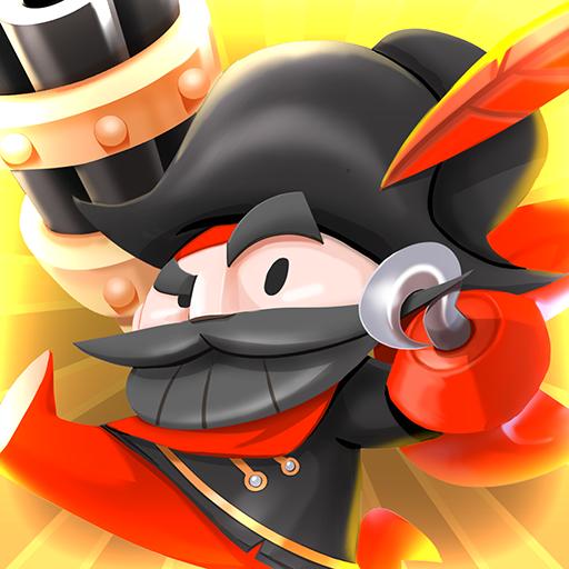 تحميل لعبه Tiny Heroes - Magic Clash v0.1 مهكره شبيهه براول ستارز