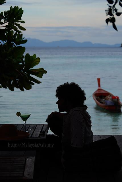 Ko Lipeh Castaway Resort
